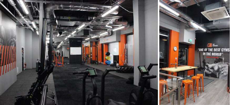 Technique physiotherapy is now at the NEW Foundry gym (Bank) -